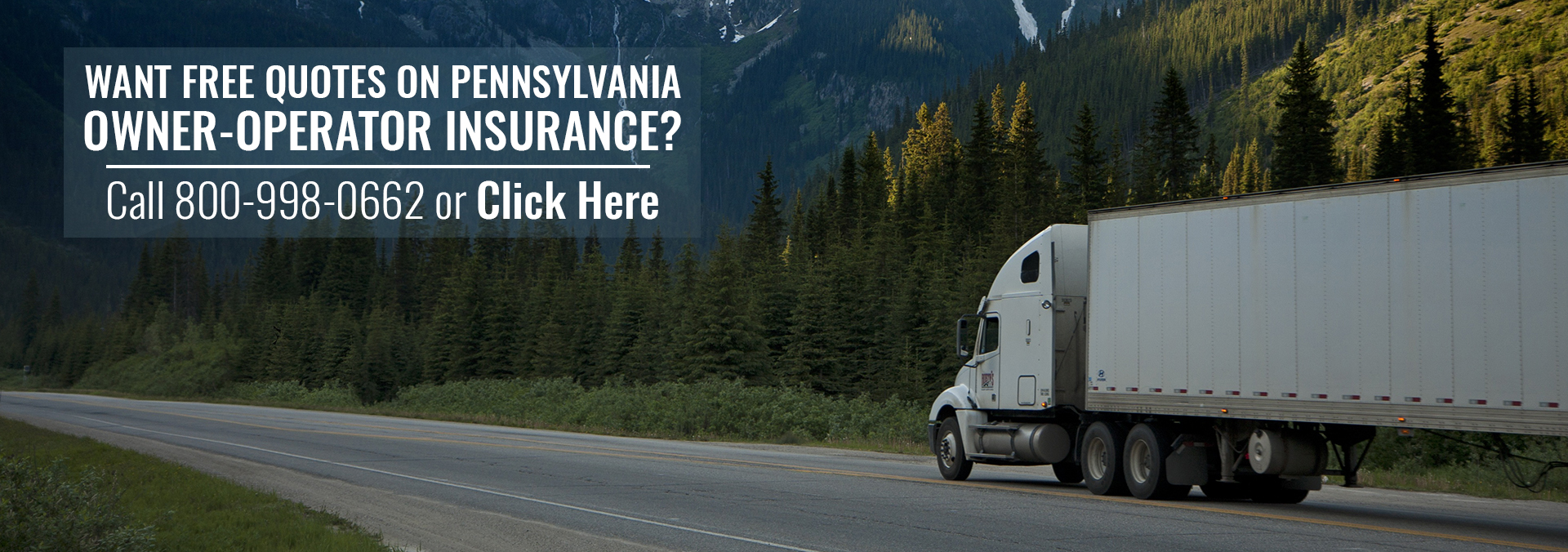 Pennsylvania Business Auto Insurance